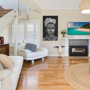 Australia Timber
