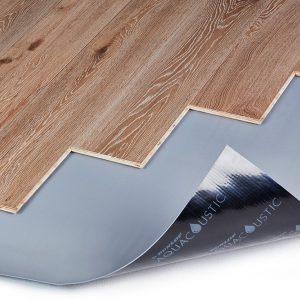 Floor Underlay & Plywood