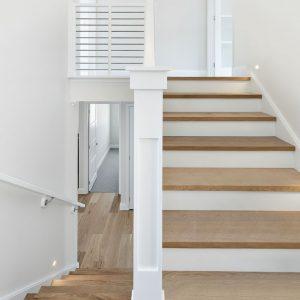 Floor Stairs Nosing Type