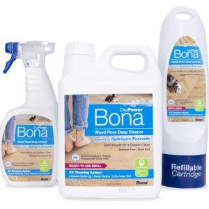 Bona Oxy Power Deep Cleaner